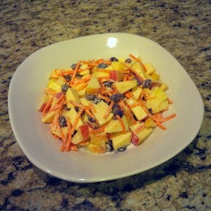 organic-apple-carrot-salad