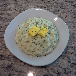 parsley-mashed-potatoes