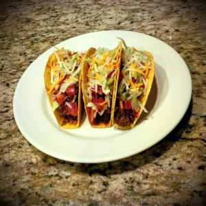taco-supreme-dinner