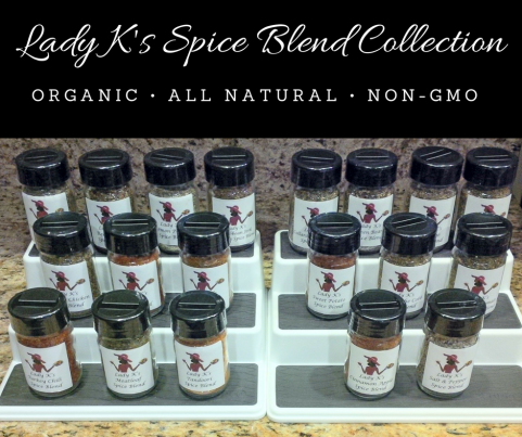 LKC - Spice Blend Collection
